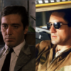De Niro Al Pacino Almost played each others roles