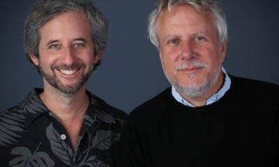 Scott and Larry Dolemite Is My Name Scott Alexander and Larry Karaszewski Mel Brooks