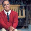 Mr. Rogers' widow Joanne Rogers Mr Rogers movie Mister Rogers Beautiful Day in the Neighborhood Tom Hanks Noah Harpster