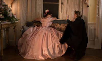 Little Women Marriage Story