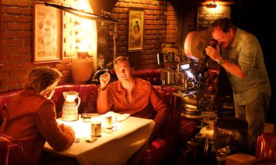 Quentin Tarantino Once Upon a Time Once Upon a Time... in Hollywood
