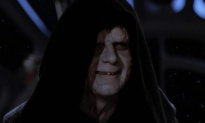 How Is Emperor Palpatine Alive in Star Wars Rise of Skywalker