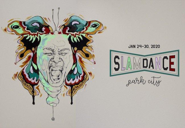 Slamdance Film Festival Red Flags