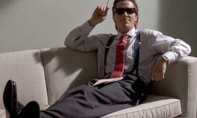 Christian Bale Patrick Bateman American Psycho President