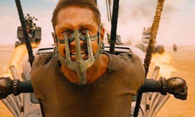 Mad Max Woody Allen Furiosa Movie News