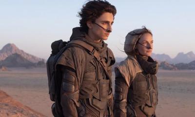 Dune HBO Max