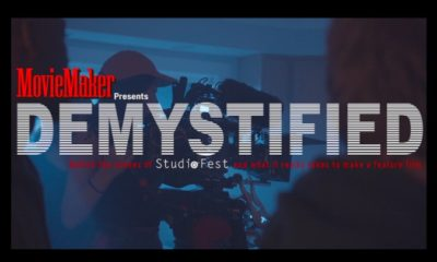 Demystified how to sell your movie studiofest