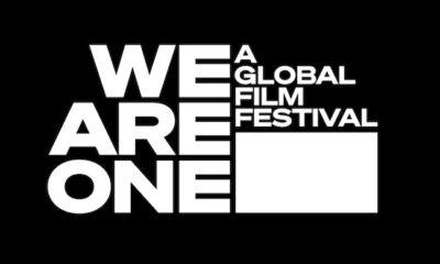We Are One Robert De Niro Jane Rosenthal