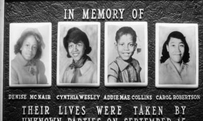 Spike Lee 4 Little Girls Documentary Reopens FBI Case