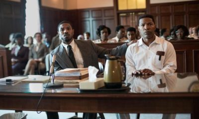 How the Black Lives Matter Movement Has Already Affected Films