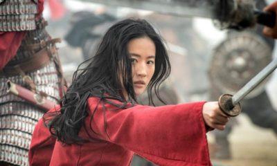 Mulan Tenet censorship