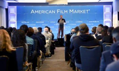 American Film Market Moves Online for 2020