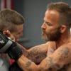 Embattled MMA Stephen Dorff nick sarkisov darren mann