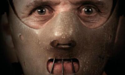 Hannibal Lecter mask coolest movie masks