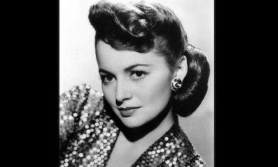 RIP Olivia de Havilland dies When did Olivia de Havilland die Olivia deHavilland