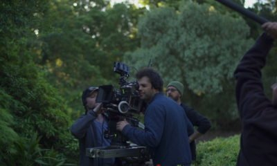 Relic Camera Kit Relic Cinematographer What's In Your Kit? Charlie Sarroff