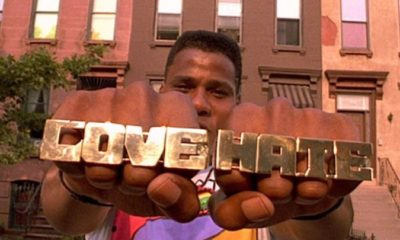 Do the Right Thing Low Key podcast