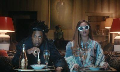 Beyonce Jay-Z Black Is King