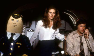 Airplane Zucker Abrahams Mammoth Lakes Denzel Washington Janelle Monae Batman