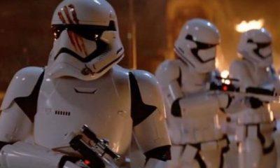 John Boyega Star Wars Tenet sound The Mandalorian