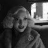 David Fincher Mank Amanda Seyfried