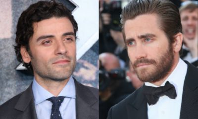 Oscar Isaac as Francis Ford Coppola Jake Gyllenhaal as Robert Evans Godfather