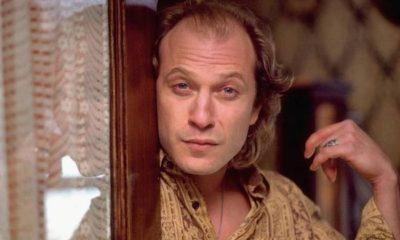 Silence of the Lambs house Buffalo Bill
