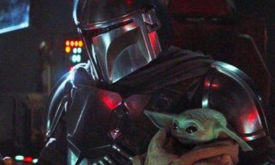 Baby Yoda horror recommendations