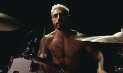 The Sound of Metal Darius Marder Nicolas Becker Riz Ahmed