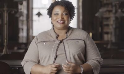 Stacey Abrams doc All In