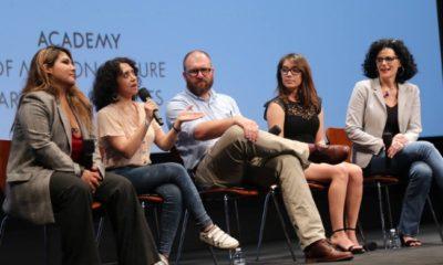 NFMLA film festival filmmakers