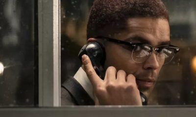 Malcolm X actor One Night in Miami Kingsley Ben-Adir