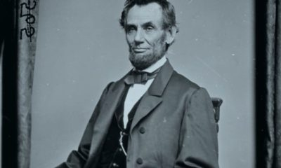 6 Harsh Truths About Abraham Lincoln Exposed in Netflix's Amend: The Fight for America by WIll Smith