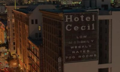 Night Stalker Richard Ramirez and the Cecil Hotel: Everything You Need to Know