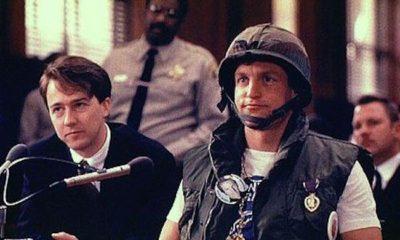 Larry Flynt Woody Harrelson