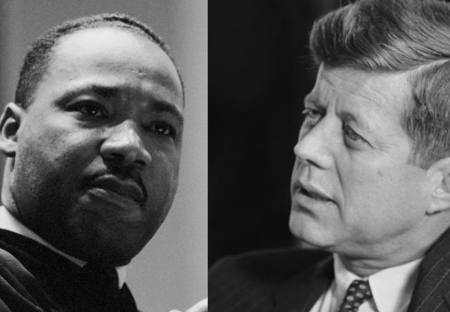 Netflix's Amend Reveals Why JFK Hesitated to Get Involved in the Civil Rights Movement