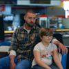 Palmer Directer Fisher Stevens Got Advice From Paper Moon Director Peter Bogdanovich