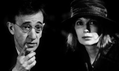 The Song That Woody Allen Says Proves His Innocence