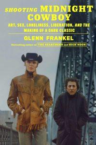 Shooting Midnight Cowboy Jon Voight and Dustin Hoffman