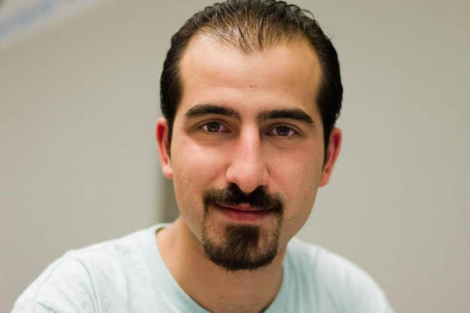 Ayouni Bassel Khartabil Safadi Yasmin Fedda