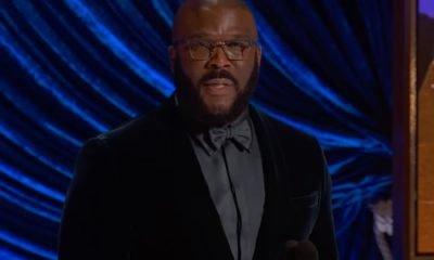 Tyler Perry Oscars