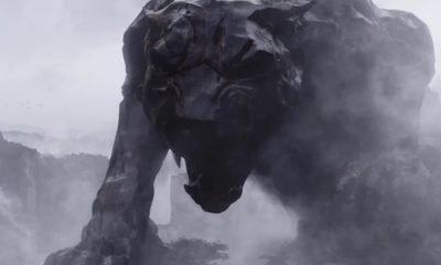 Black Panther 2 Staying in Georgia