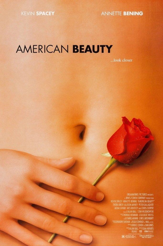 American Beauty Christina Hendricks