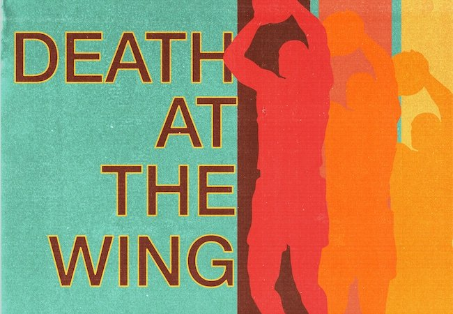 Death at the Wing Adam McKay