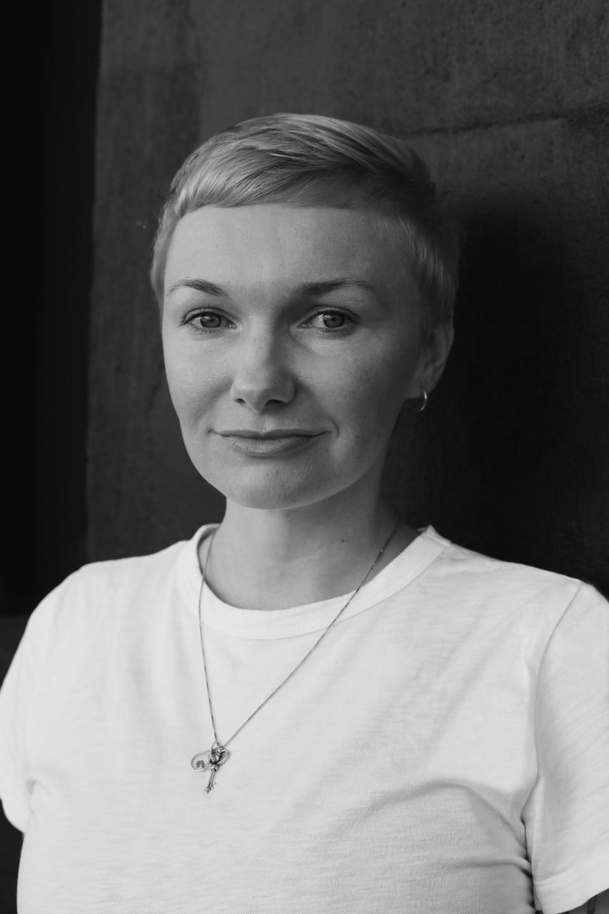 Nicole Riegel Holler