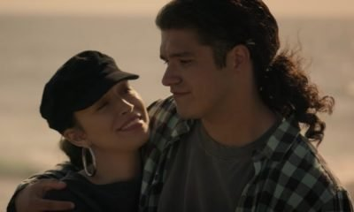 Selena and Chris Perez Netflix