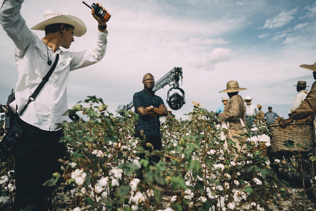 The Underground Railroad James Laxton Barry Jenkins