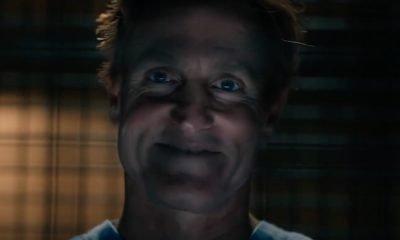 Woody Harrelson Venom