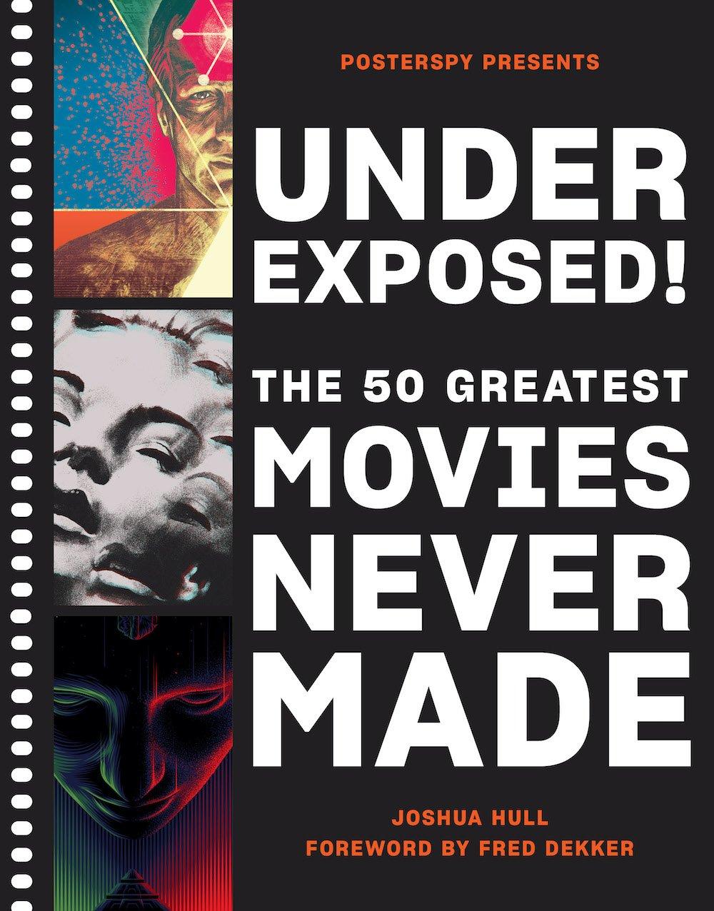 underexposed martin scorsese robert de niro gershwin book excerpt cover WP