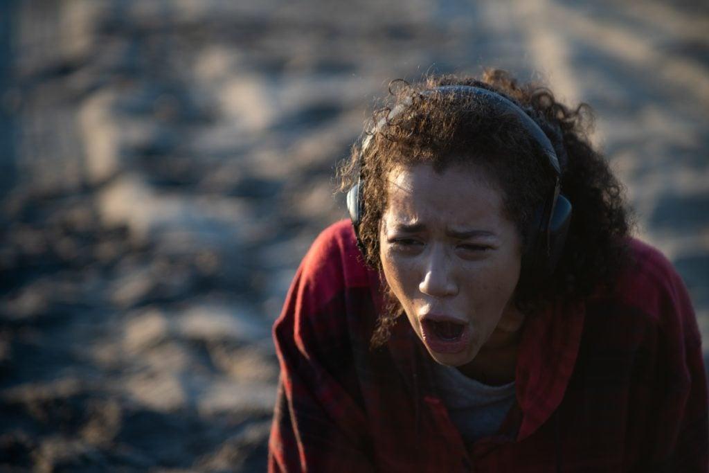 sound of violence auditory slasher